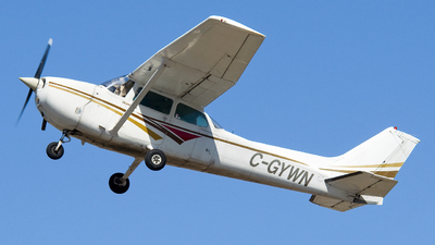 A picture of CGYWN - Cessna 172N Skyhawk - [17268628] - © Dutch