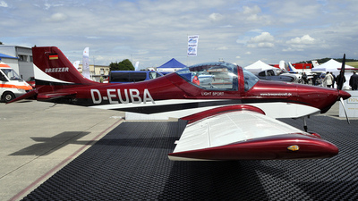 D-EUBA - Breezer B600 - Private