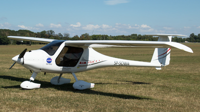 SP-SOWA - Pipistrel Virus SW - Private