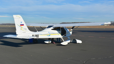 S5-PEE - Tecnam P92 Echo Classic - Private