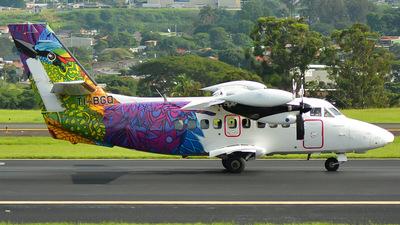 TI-BGQ - Let L-410UVP-E20 Turbolet - Nature Air