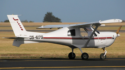 55-4179 - Jabiru LSA 55/2J - Private