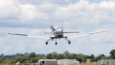 VH-XRR - Cirrus SR22 - Private