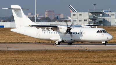 CS-DTO - ATR 42-300 - Lease Fly