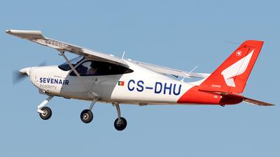 CS-DHU - Tecnam P2008JC MkII - Seven Air