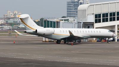N8CG - Bombardier BD-700-2A12 Global 7500  - Private