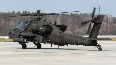 17-03150 - Boeing AH-64E Apache Guardian - United States - US Army