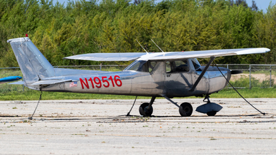A picture of N19516 - Cessna 150L - [15074462] - © Alex Crail