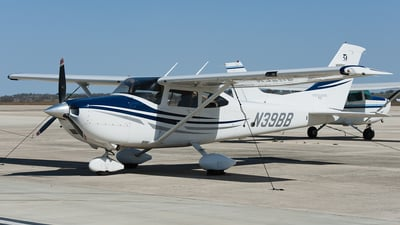 N39BB - Cessna T182T Skylane TC - Private