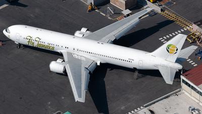 A picture of N767WA - Boeing 767319(ER) - [24876] - © Daniel Dominguez