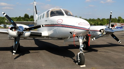 N365RE - Cessna 340A - Private