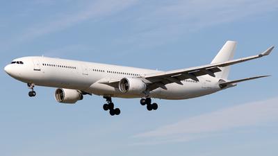 9H-AGU - Airbus A330-322 - Hifly Malta