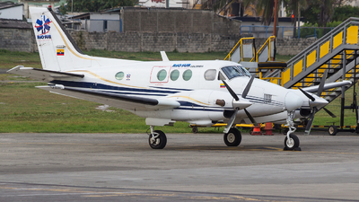 A picture of HK2596 - Beech C90 King Air - [LJ957] - © Johan S. Gomez