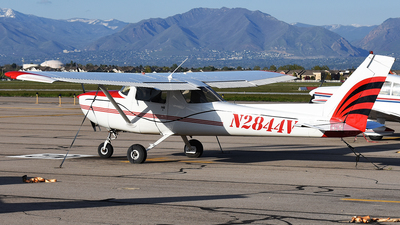 N2844V - Cessna 150M - Private