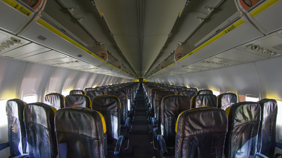 EI-DLC - Boeing 737-8AS - Ryanair