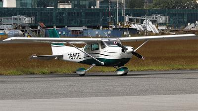 TG-MTE - Cessna 172N Skyhawk - Private