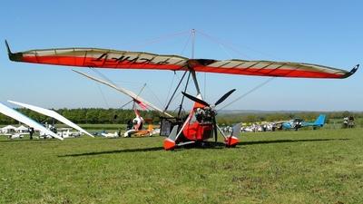 G-CHFT - Air Création Tanarg 912S - Private
