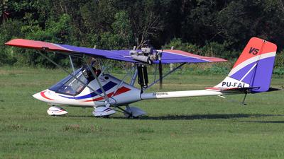 PU-PAI - Vector Fox V5 - Private