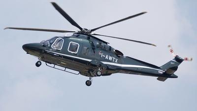 I-AWTX - Agusta-Westland AW-169 - Agusta-Westland