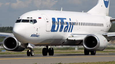 VP-BXY - Boeing 737-524 - UTair Aviation