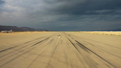 LLMZ - Airport - Runway