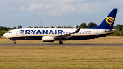 A picture of SPRSG - Boeing 7378AS - Ryanair - © Jarek Siejakowski