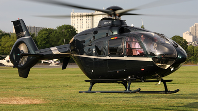 F-HFOM - Eurocopter EC 135T2 - Private