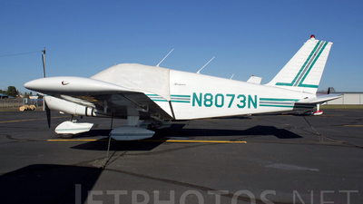 N8073N - Piper PA-28-140 Cherokee B - Private