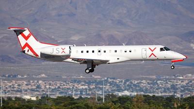N260JX - Embraer ERJ-135LR - JetSuiteX