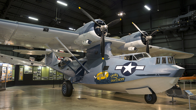 44-33879 - Consolidated PBY-5A Catalina - United States - US Army Air Force (USAAF)