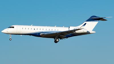 N75VB - Gulfstream G-IV - Private
