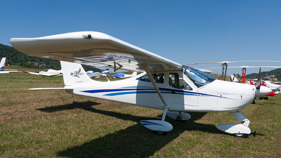 I-A129 - Tecnam P92 Eaglet Light Sport - Private