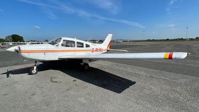 G-RVRN - Piper PA-28-161 Warrior II - Ravenair