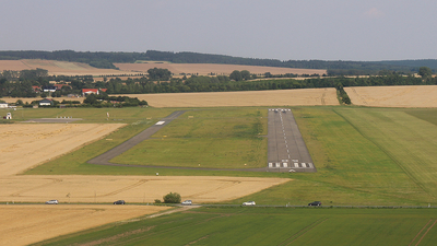 EDBA - Airport - Airport Overview