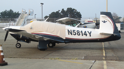 N5814Y - Mooney M20J-201 - Private