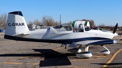 C-GRAR - Vans RV-7A - Private