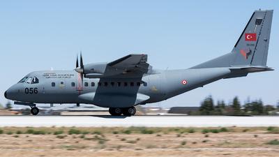 92-056 - CASA CN-235M-100 - Turkey - Air Force