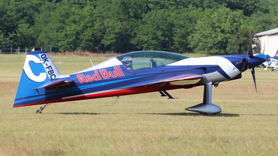 OK-FBC - XtremeAir XA-42 - Private