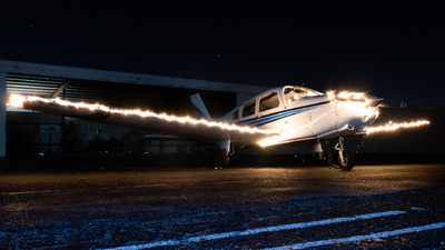 A picture of N3051W - Piper PA28161 - [288116276] - © Dayon W