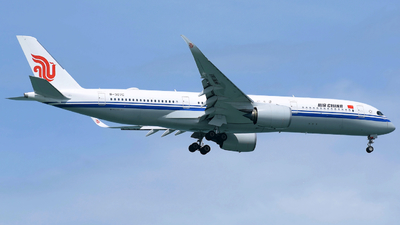 B-307C - Airbus A350-941 - Air China