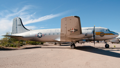 42-72488 - Douglas C-54D Skymaster - United States - US Air Force (USAF)