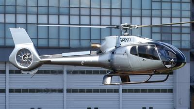 JA6577 - Eurocopter EC 130B4 - Private