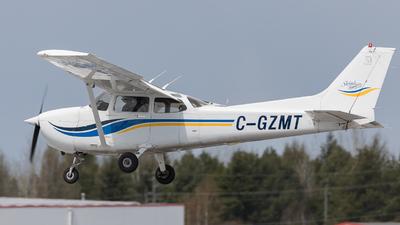 C-GZMT - Cessna 172S Skyhawk SP - Confederation College