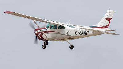 G-SARP - Cessna R182 Skylane RG - Private