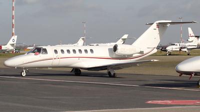 OE-GRA - Cessna 525B CitationJet 3 - Rath Aviation