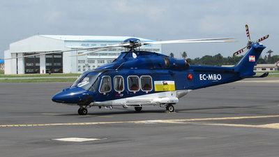 EC-MBO - Agusta-Westland AW-139 - Babcock Italia