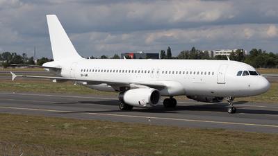 9H-AMI - Airbus A320-214 - Avion Express Malta