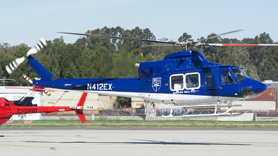 N412EX - Bell 412EP - Bell Helicopter Textron