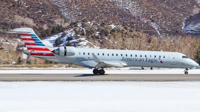 N631SK - Bombardier CRJ-701ER - American Eagle (SkyWest Airlines)