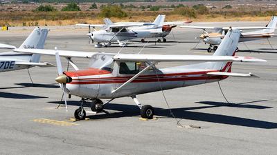 N6304M - Cessna 152 - Aero Tech Academy